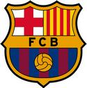 Escudo Barcelona  FC