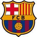 Escudo Barcelona  FC