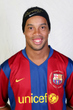 Foto de Ronaldinho