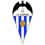 Escudo del C. D. Alcoyano