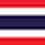 Escudo del Selección de Tailandia