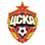 Escudo del CSKA de Moscú