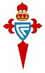 Escudo del Celta de Vigo