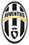 Escudo del Juventus de Turín