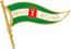 Escudo del Lechia Gdansk