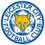 Escudo del Leicester City