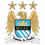 Escudo del Manchester City