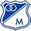 Escudo del Millonarios F.C.