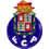 Escudo del Oporto FC