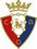 Escudo del C.A. Osasuna
