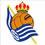 Escudo del Real Sociedad