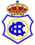 Escudo del Recreativo de Huelva