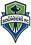 Escudo del Seattle Sounders F.C.
