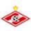Escudo del Spartak de Moscú