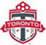 Escudo del Toronto FC