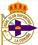 Escudo del Deportivo La Coruña