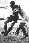 Fotografia del Partido Real Madrid C.F. 11 - F.C. Barcelona 1 de 13 de Junio de 1943-01
