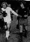 Fotografia del Partido Real Madrid C.F. 0 - F.C. Barcelona 5 de 17 de Febrero de 1974-01