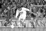 Fotografia del Partido F.C. Barcelona 5 - Real Madrid C.F. 0 de 8 de Enero de 1994-03