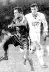 Fotografia del Partido F.C. Barcelona 5 - Real Madrid C.F. 0 de 8 de Enero de 1994-11