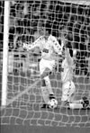 Fotografia del Partido Real Madrid C.F. 5 - F.C. Barcelona 0 de 7 de Enero de 1995-09
