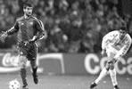 Fotografia del Partido Real Madrid C.F. 5 - F.C. Barcelona 0 de 7 de Enero de 1995-10