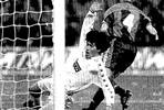 Fotografia del Partido Real Madrid C.F. 5 - F.C. Barcelona 0 de 7 de Enero de 1995-12