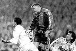 Fotografia del Partido Real Madrid C.F. 5 - F.C. Barcelona 0 de 7 de Enero de 1995-19
