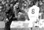 Fotografia del Partido Real Madrid C.F. 5 - F.C. Barcelona 0 de 7 de Enero de 1995-21