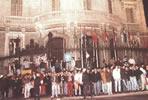 Fotografia del Partido Real Madrid C.F. 5 - F.C. Barcelona 0 de 7 de Enero de 1995-27