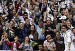 Fotografia del Partido Real Madrid C.F. 2 - F.C. Barcelona 6 de 2 de Mayo de 2009-05
