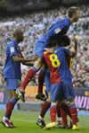 Fotografia del Partido Real Madrid C.F. 2 - F.C. Barcelona 6 de 2 de Mayo de 2009-07