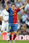 Fotografia del Partido Real Madrid C.F. 2 - F.C. Barcelona 6 de 2 de Mayo de 2009-09
