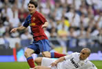 Fotografia del Partido Real Madrid C.F. 2 - F.C. Barcelona 6 de 2 de Mayo de 2009-11