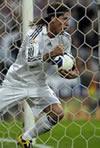 Fotografia del Partido Real Madrid C.F. 2 - F.C. Barcelona 6 de 2 de Mayo de 2009-13