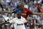 Fotografia del Partido Real Madrid C.F. 2 - F.C. Barcelona 6 de 2 de Mayo de 2009-16