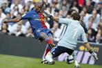 Fotografia del Partido Real Madrid C.F. 2 - F.C. Barcelona 6 de 2 de Mayo de 2009-17
