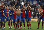 Fotografia del Partido Real Madrid C.F. 2 - F.C. Barcelona 6 de 2 de Mayo de 2009-21