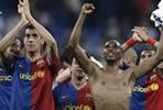 Fotografia del Partido Real Madrid C.F. 2 - F.C. Barcelona 6 de 2 de Mayo de 2009-22