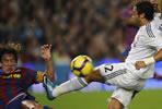 Fotografia del Partido F.C. Barcelona 1 - Real Madrid C.F. 0 de 29 de Noviembre de 2009-04