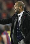 Fotografia del Partido F.C. Barcelona 1 - Real Madrid C.F. 0 de 29 de Noviembre de 2009-05