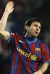 Fotografia del Partido F.C. Barcelona 1 - Real Madrid C.F. 0 de 29 de Noviembre de 2009-06