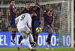 Fotografia del Partido F.C. Barcelona 1 - Real Madrid C.F. 0 de 29 de Noviembre de 2009-07