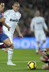 Fotografia del Partido F.C. Barcelona 1 - Real Madrid C.F. 0 de 29 de Noviembre de 2009-09