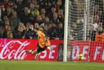 Fotografia del Partido F.C. Barcelona 1 - Real Madrid C.F. 0 de 29 de Noviembre de 2009-10