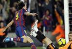Fotografia del Partido F.C. Barcelona 1 - Real Madrid C.F. 0 de 29 de Noviembre de 2009-14
