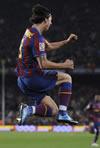 Fotografia del Partido F.C. Barcelona 1 - Real Madrid C.F. 0 de 29 de Noviembre de 2009-15