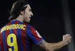 Fotografia del Partido F.C. Barcelona 1 - Real Madrid C.F. 0 de 29 de Noviembre de 2009-16