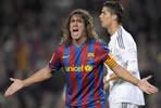 Fotografia del Partido F.C. Barcelona 1 - Real Madrid C.F. 0 de 29 de Noviembre de 2009-20