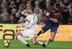 Fotografia del Partido F.C. Barcelona 1 - Real Madrid C.F. 0 de 29 de Noviembre de 2009-21
